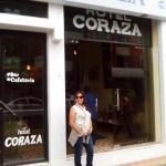 Coraza Foto