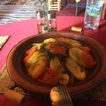 Photo de Auberge Hotel Porte De Sahara Ouzina