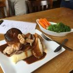 The Bluebell's Sunday Roast