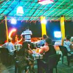 Sasha Restaurant