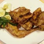 Foto Ayam Goreng Sriwijaya