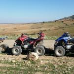 Atlas Buggy Quad - Day Tours