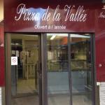 Pizzas De La Vallee