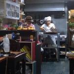 Photo of Ginny Cafe