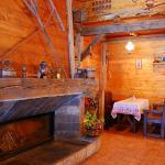 Ludova Restauracia at Druzba Hotel