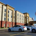 Foto de Hampton Inn Suites Bolingbrook