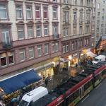 Münchener Hof Hotel Foto