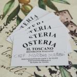 Φωτογραφία: Il Toscano