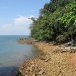 mini reportage a Kampung Tok Senik Resort Langkawi