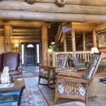 Foto de Journey's End Lodge