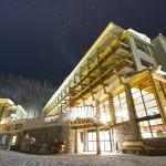 Photo de Sunshine Mountain Lodge