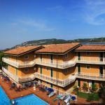 Residence Villa Rosa Foto