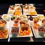 Tapas Night at Fusion