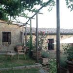 Foto di Il Castello di Gargonza