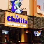 Foto de La Chatita Restaurant & Bar