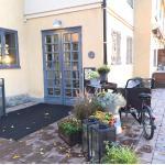 Photo de Hotel Skeppsholmen