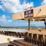 Best happy hour bar on Rarotonga Island