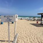 Playa El Campo
