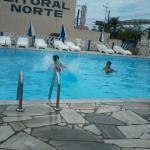 Hotel Litoral Norte Foto
