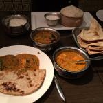 Jaipur Restaurant Foto