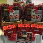 Great Christmas Hamper to be won