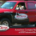 The Bullritos Tahoe!