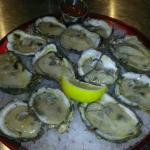 Gigantic Oysters!