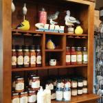 One of our featured product lines - Stonewall Kitchen