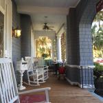 Foto de Riverdale Inn