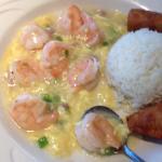 Delicious Shrimp & Lobster Sauce