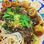 Bo Bun du vendredi au Chanya