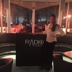 Radio Rooftop Photo