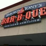 Billede af Smokin' Tony's Bar-B-Que