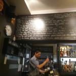Photo de café Bel Air