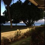 Hale Kai Oceanfront Condominiums Foto