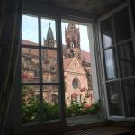 Hotel Oberkirch Foto