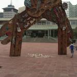 Aotae Square