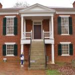 Restored Court House