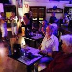 Taboos cabaret night every Saturday