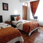 Φωτογραφία: Hotel Puno Terra