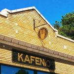 Kafenio All Day Greek Cafe