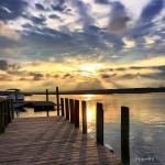 Foto de Snug Harbor Marina and Cottages