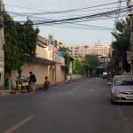 Hostel area, Soi 38