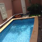 Pool - Grand Lexis Port Dickson Photo