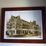 Foto de Hollywood Historic Hotel
