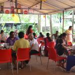 Yard Food Court