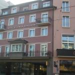 Sternen Oerlikon Hotel Foto