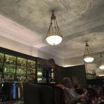 Gorgeous bar