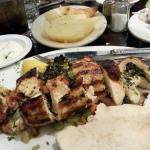 Avli Little Greek Tavern