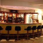 Nice bar...